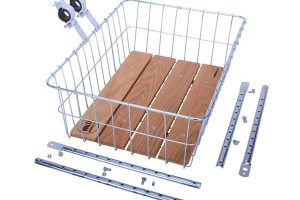 Wald 1392 Woody Large Basket