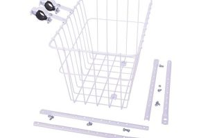 Wald 198 Medium Plus Basket