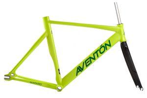 Aventon Mataro Lite Frameset-0
