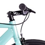 6KU Fixed Gear Track Bike Celeste-631
