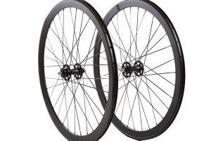 H SON SL42 x Ridea Wheelset MSW