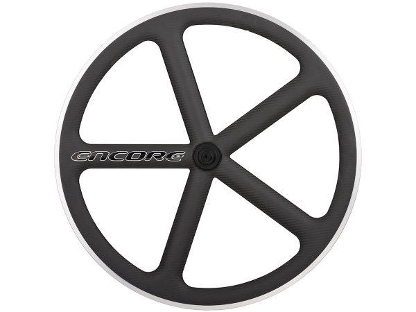 Encore MSW Carbon Weave Rear Wheel-0