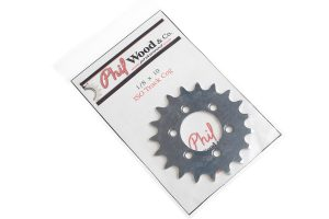 Phil Wood ISO Sprocket-5082