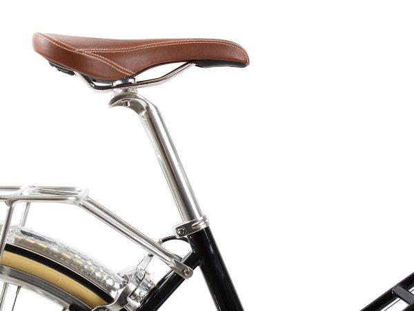 BLB Lola 8 Speed Ladies Bike Black-540
