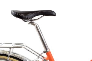BLB Lola 8 Speed Ladies Bike Apricot-536