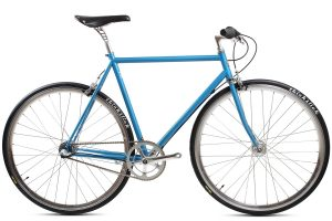 BLB Classic Commuter 3 Speed Horizon Blue-0