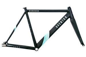 Aventon Cordoba Limited Edition Frameset-0