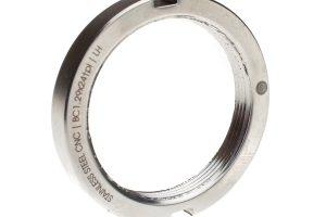 BLB Super Pista Lockring-0