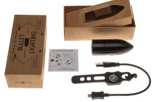 Rindow Bullet Lightning Front Light-2033