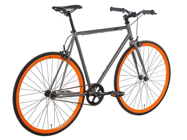 6KU Fixed Gear Bike - Barcelona-561