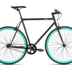 6KU Fixed Gear Bike – Beach Bum
