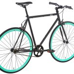 6KU Fixed Gear Bike – Beach Bum-566