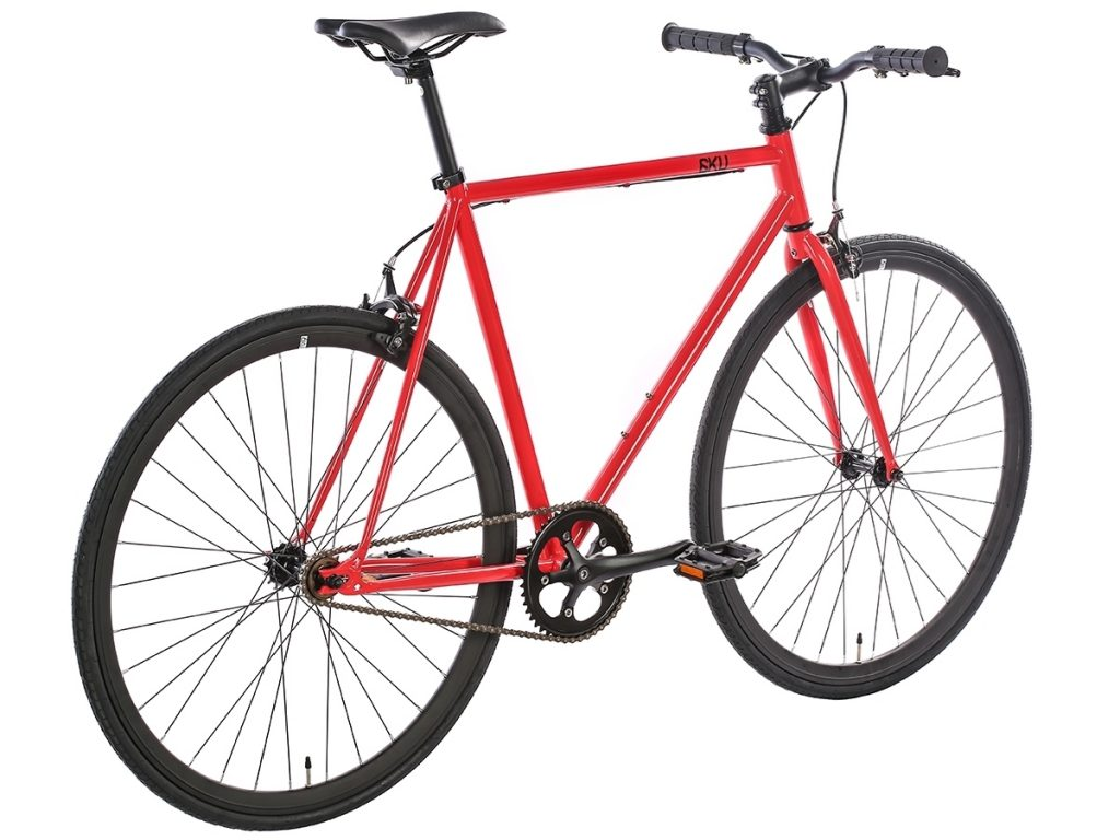 6KU Fixie Fahrrad - Cayenne