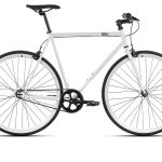 6KU Fixed Gear Bike - Evian 1
