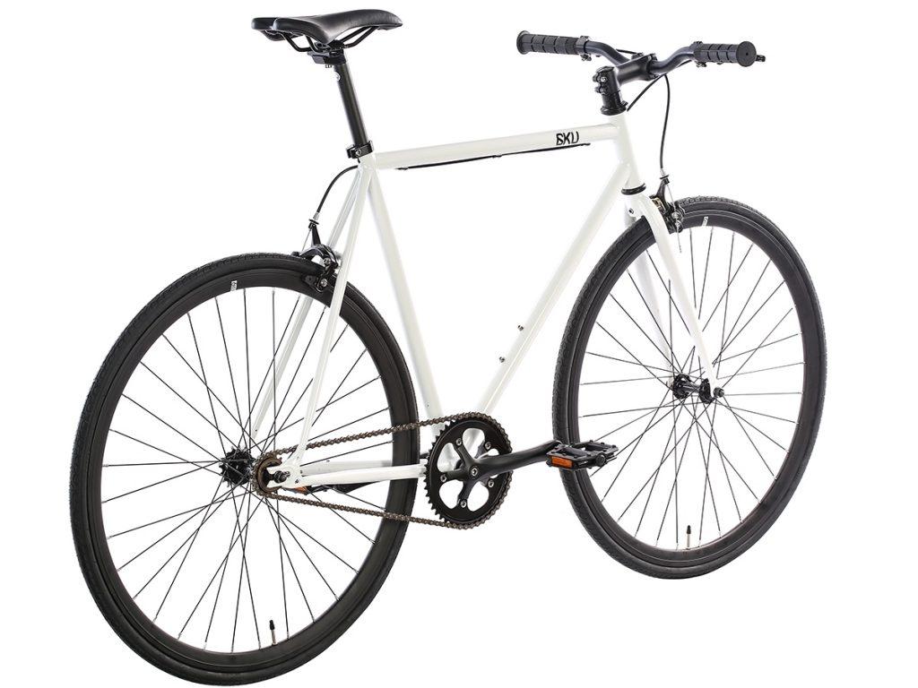 6KU Fixie Fahrrad - Evian 2-584