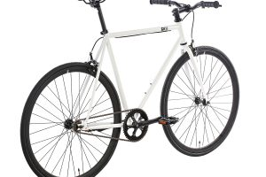6KU Fixed Gear Bike - Evian 2-584
