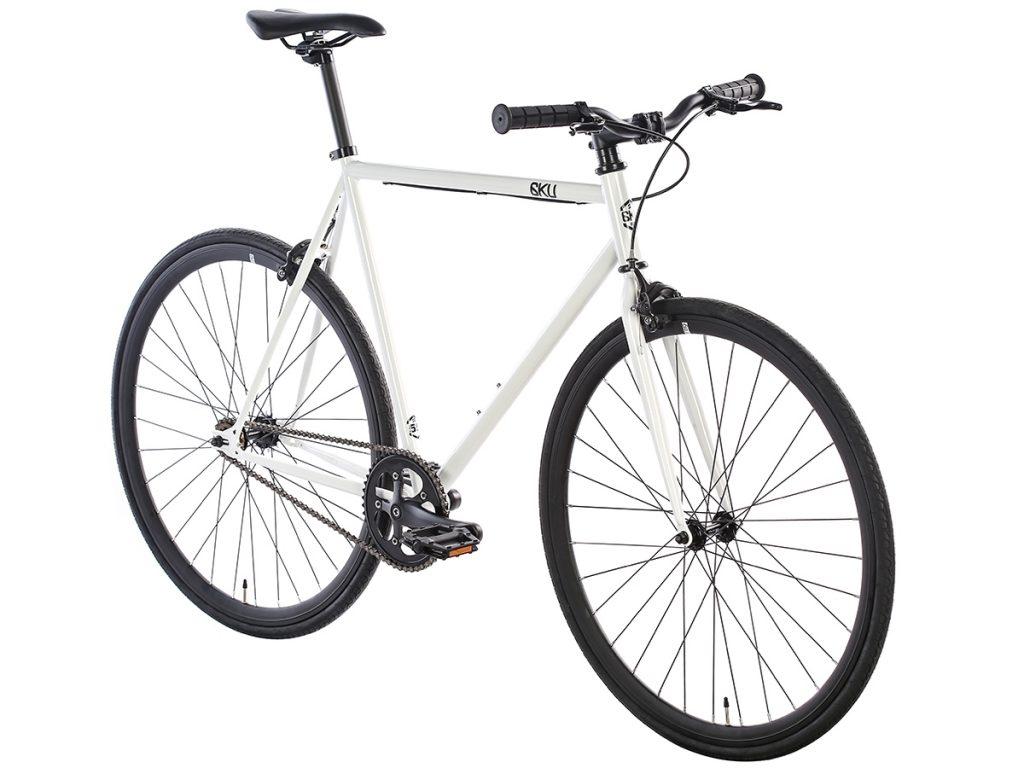 6KU Fixie Fahrrad - Evian 2-586
