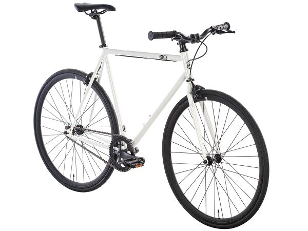 6KU Fixed Gear Bike - Evian 2-586