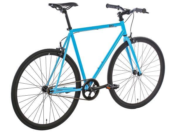 6KU Fixed Gear Bike - Iris-591