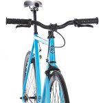 6KU Fixed Gear Bike – Iris-592