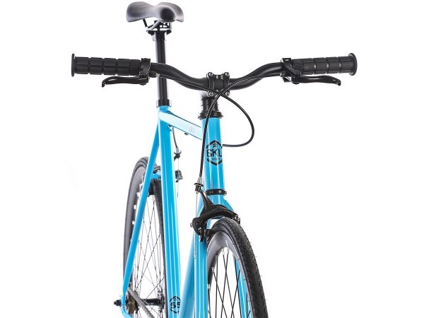 6KU Fixed Gear Bike - Iris-592