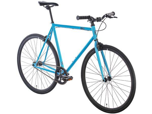 6KU Fixed Gear Bike - Iris-593