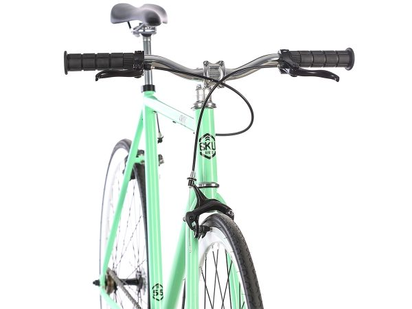 6KU Fixed Gear Bike - Milan 1-596