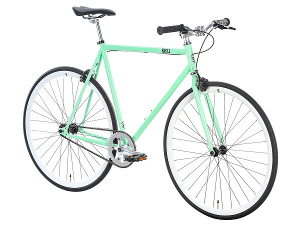 6KU Fixed Gear Bike - Milan 1-597