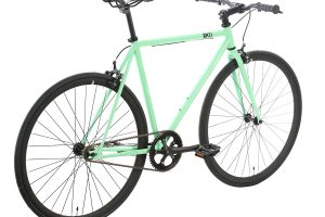 6KU Fixed Gear Bike - Milan 2-599