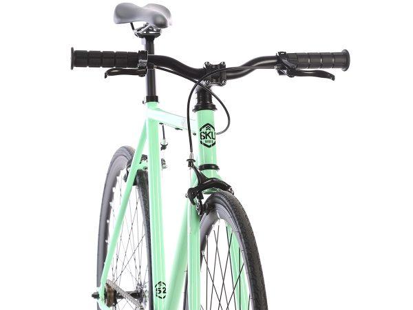 6KU Fixed Gear Bike - Milan 2-600