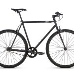 6KU Fixed Gear Bike - Nebula 1
