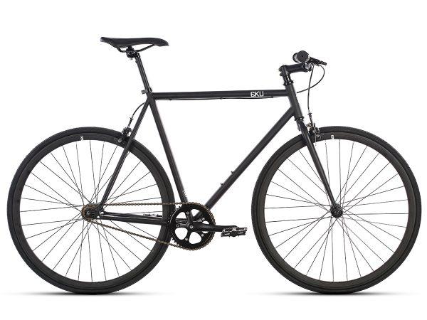 6KU Fixed Gear Bike - Nebula 1