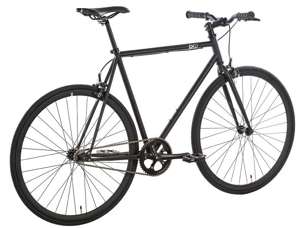 6KU Fixed Gear Bike - Nebula 1-605