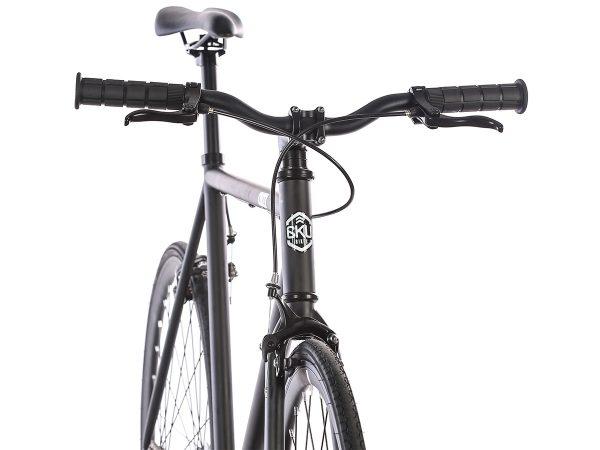 6KU Fixed Gear Bike - Nebula 1-606