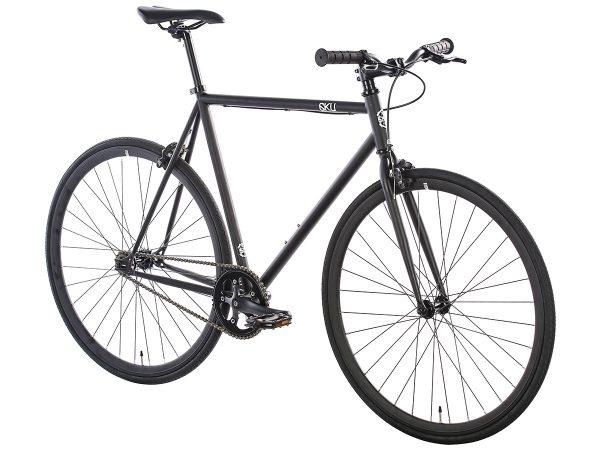 6KU Fixed Gear Bike - Nebula 1-607