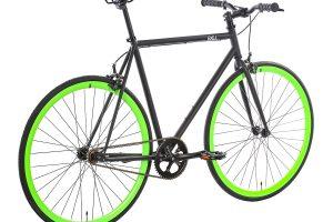 6KU Fixed Gear Bike - Paul-613