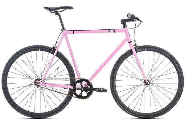 6KU Fixed Gear Bike - Rogue