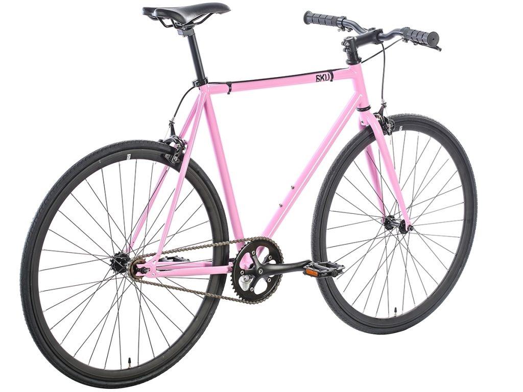 6KU Fixie Fahrrad - Rogue