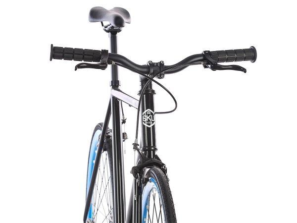 6KU Fixed Gear Bike - Shelby 4-623