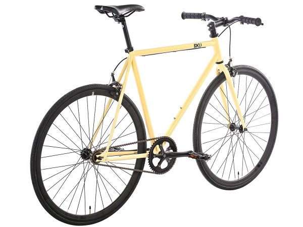 6KU Fixed Gear Bike - Tahoe-634