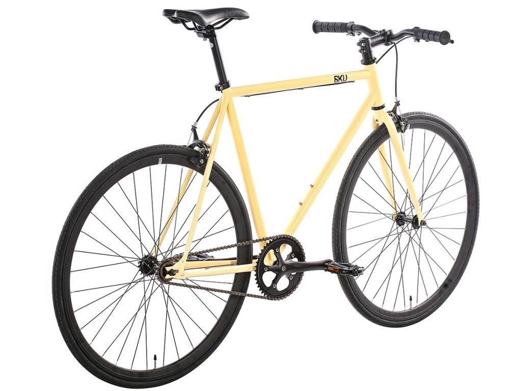 6KU Fixed Gear Bike Tahoe - 58CM-11393