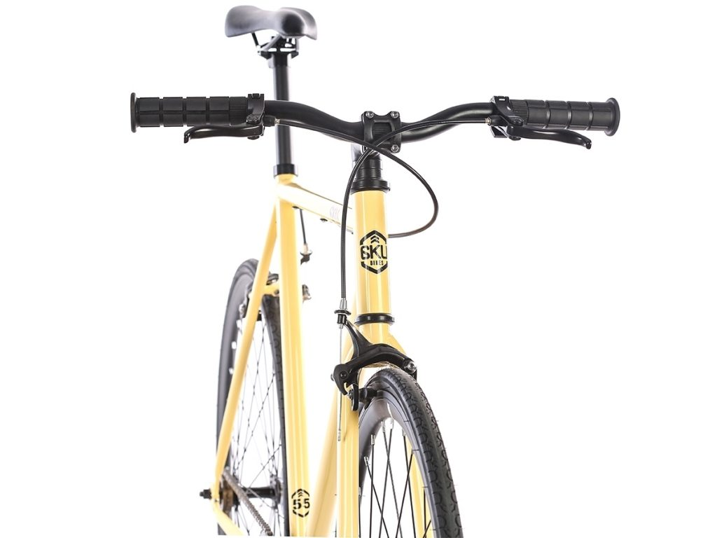 6KU Fixed Gear Bike Tahoe - 58CM-11394