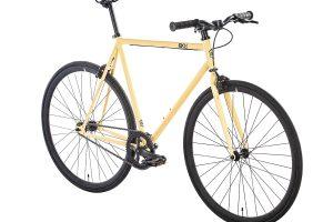 6KU Fixed Gear Bike - Tahoe-633
