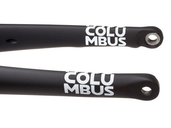 Columbus Futura Disk Carbon Fork-4866