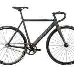 Aventon Cordoba 2018 Fixed Gear Black-0