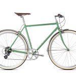 6KU Odyssey City Bike 8 Speed