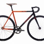 Bombtrack Fixed Gear Bike Script 2017 L 57cm-0