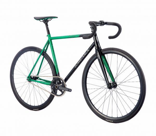 Bombtrack Fixed Gear Bike Needle 2017 M 53cm-3103