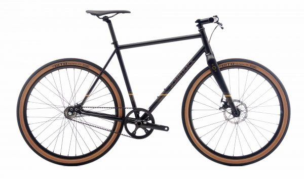 Bombtrack Complete Bike Outlaw 2017-0