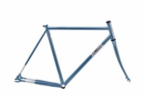 Cinelli Fixed Gear Bike Gazzetta 2018-2743